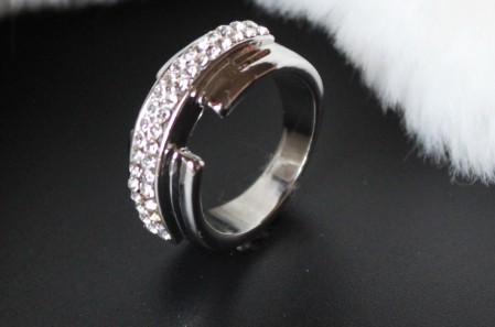 S.Steel Ring